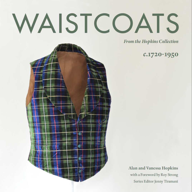 WAISTCOATS cover